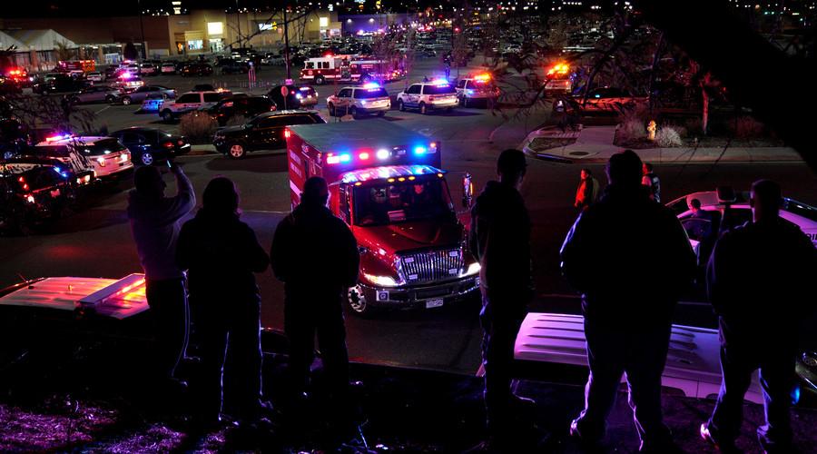 12yo girl arrested after shooting 2 classmates at LA school
