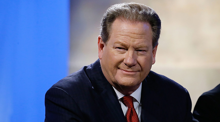 'Not propaganda': RT's Ed Schultz challenges Congress to summon him (VIDEO)