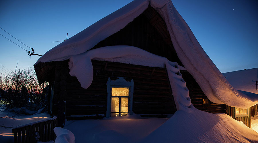 Siberians use bitcoin mining to heat homes in winter (VIDEO)