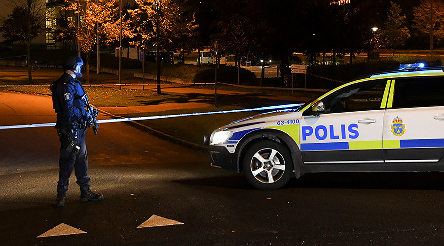 Explosion hits night club in Malmo, Sweden