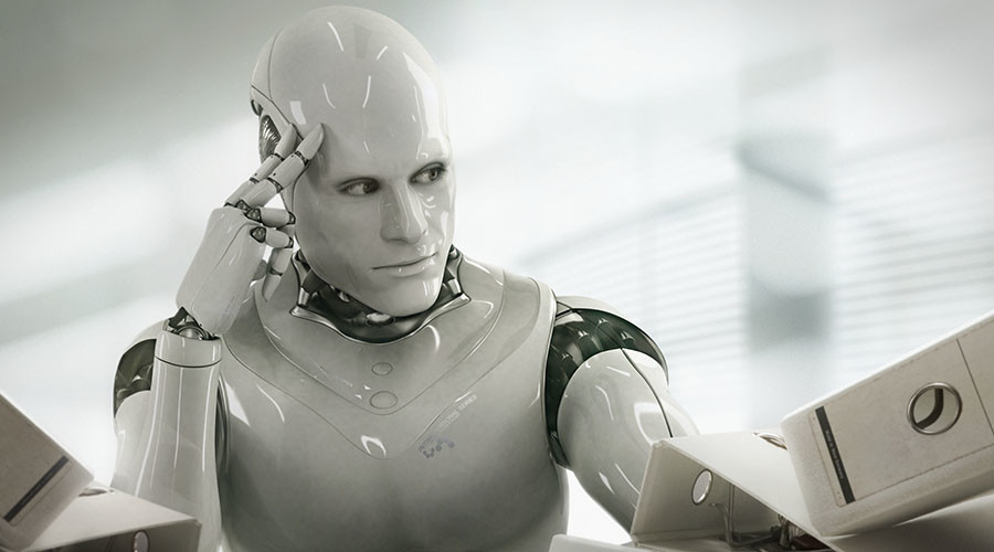 Business lobby CBI smells profit as robotic revolution threatens millions of jobs