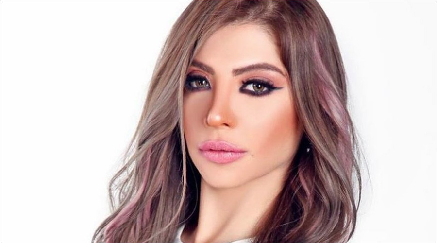 Banana-sucking pop singer jailed for video 'harmful to Egyptian morality' (VIDEO)