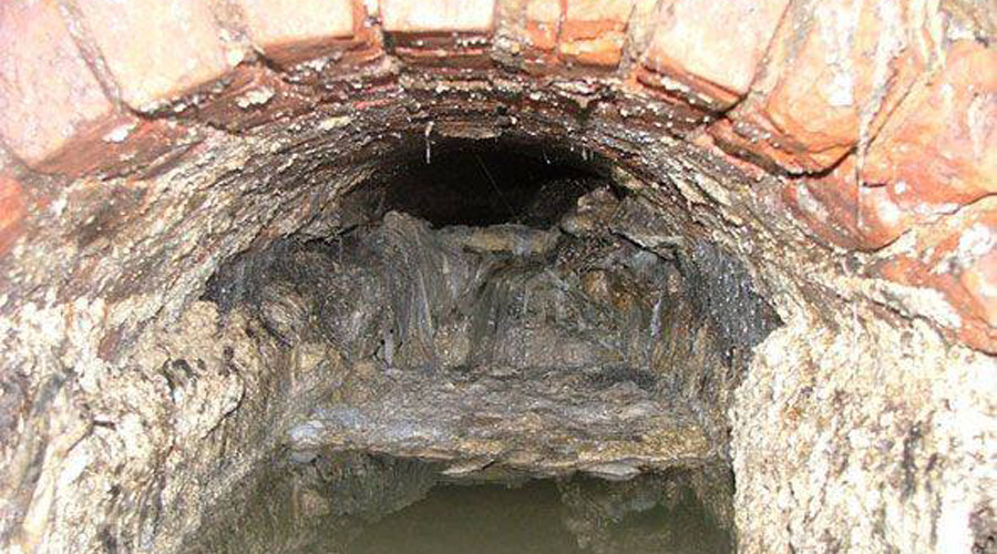 130-tonne fatberg blocking London sewer 'finally defeated' after 9-week 'battle'