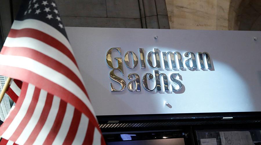 Goldman Sachs loses clients' money over failing  investment in Venezuelan 'hunger bonds'
