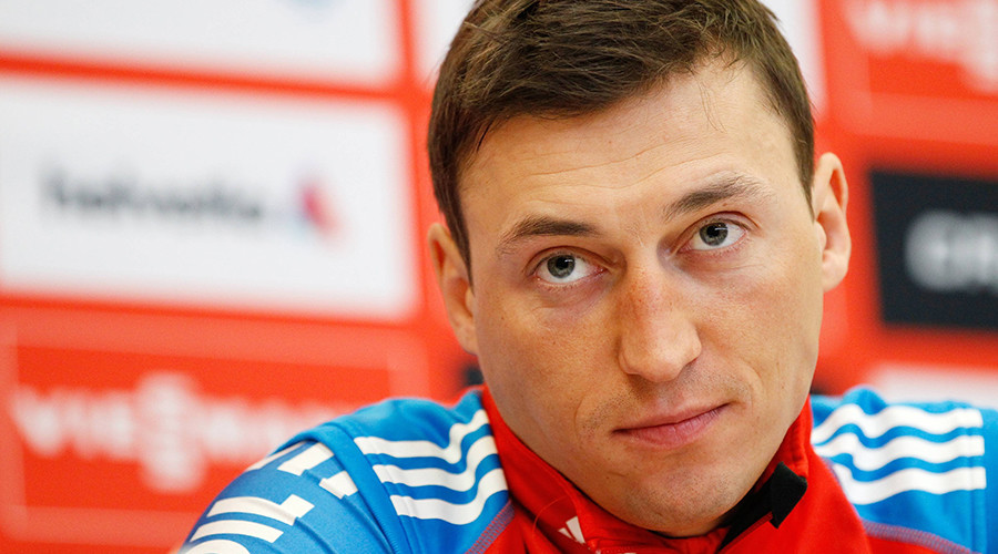 'I've been proved clean 150 times' – Russian skier Legkov on receiving IOC lifetime ban