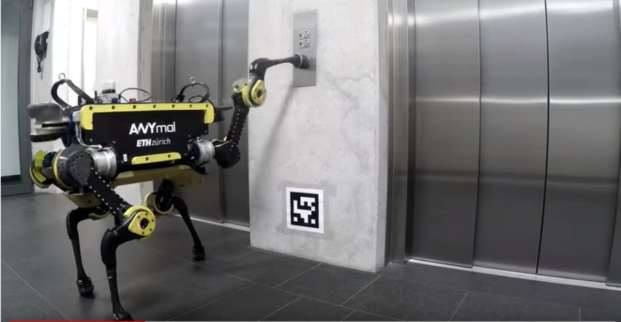 Robots are getting alarmingly better at human tasks (VIDEOS)