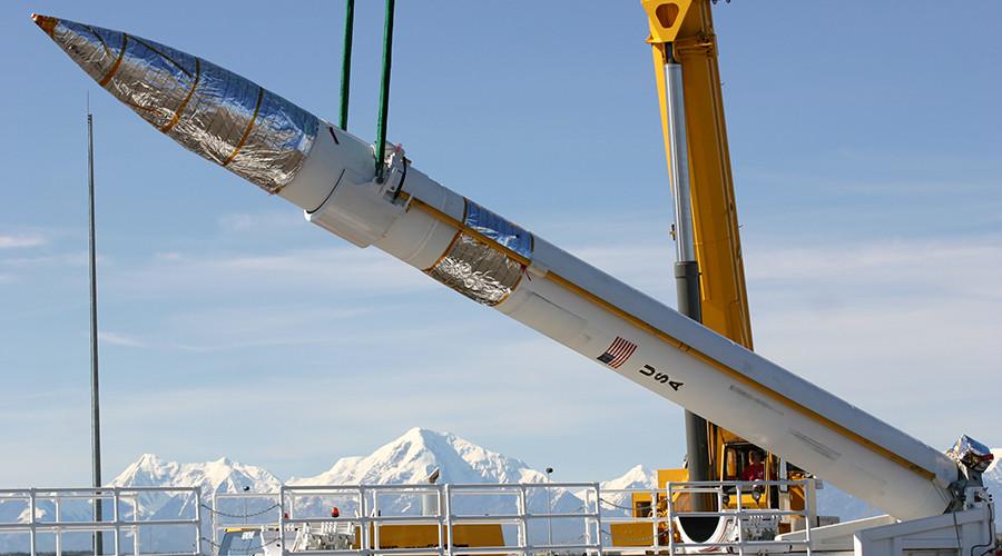US deploys final missile interceptor in Alaska, efficiency claims remain dubious