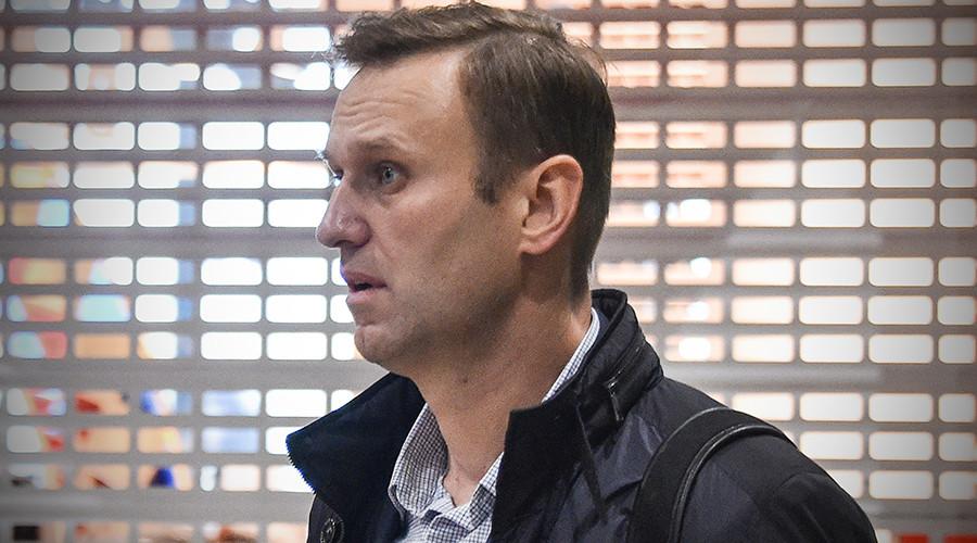 YouTube briefly blocks Navalny's calls for Russian election boycott