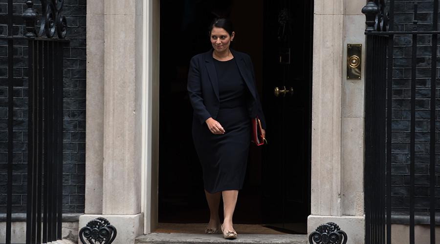 Priti Patel resigns amid row over secret meetings with Israeli politicians