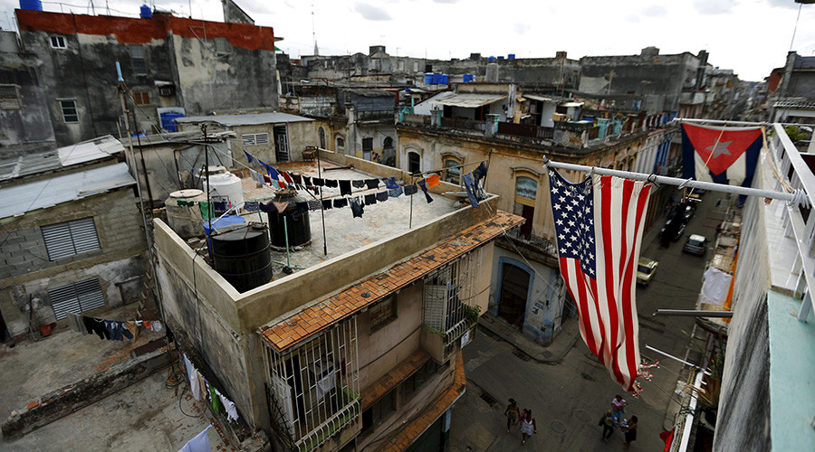 Trump administration curtails travel & trade with Cuba