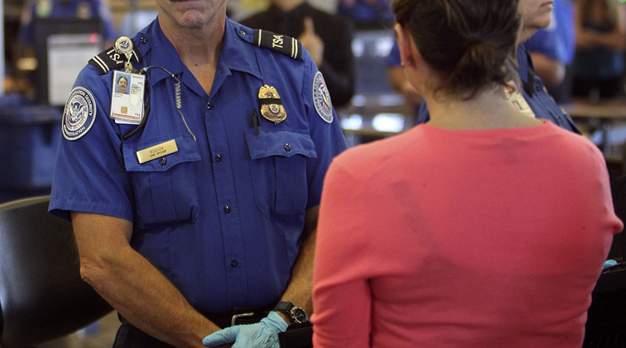 'Disturbing': TSA fails around 80% of undercover tests – report