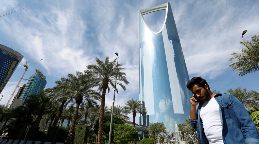 Kingdom of fear: Saudi Arabia on lockdown
