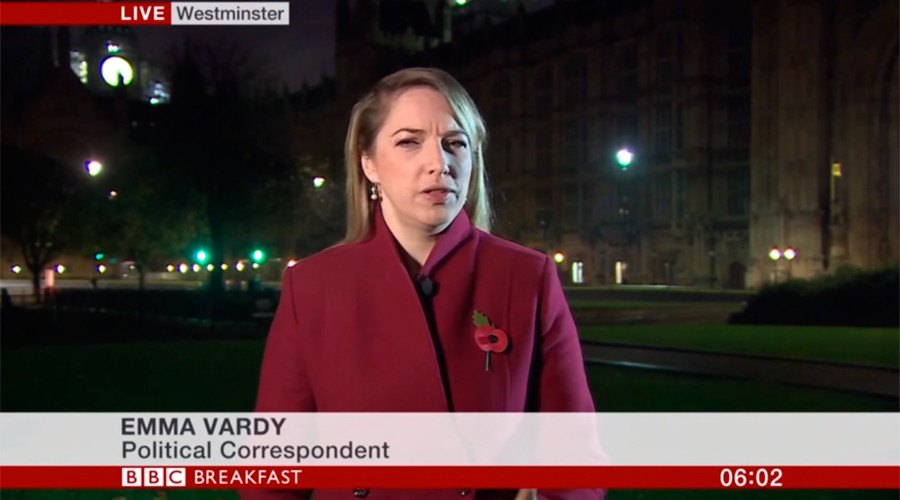 LIVE ITV news bulletin forced off air by fire alarm (VIDEO)