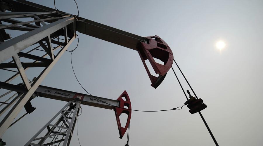 Russia unfazed by US oil sanctions