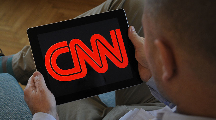 'CNN should register as agent of capitalism': Green Party VP hits out at RT 'foreign agent' tag
