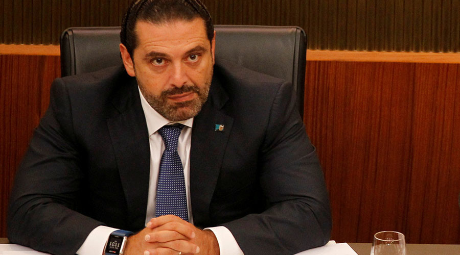 Will Saudi's gamble in Lebanon with Hariri lead to war between Israel and Hezbollah?