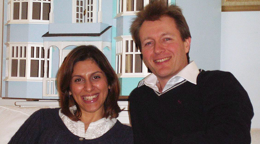 Nazanin Zaghari-Ratcliffe: Husband calls for UN to intervene as wife is 'tortured' in Iran jail