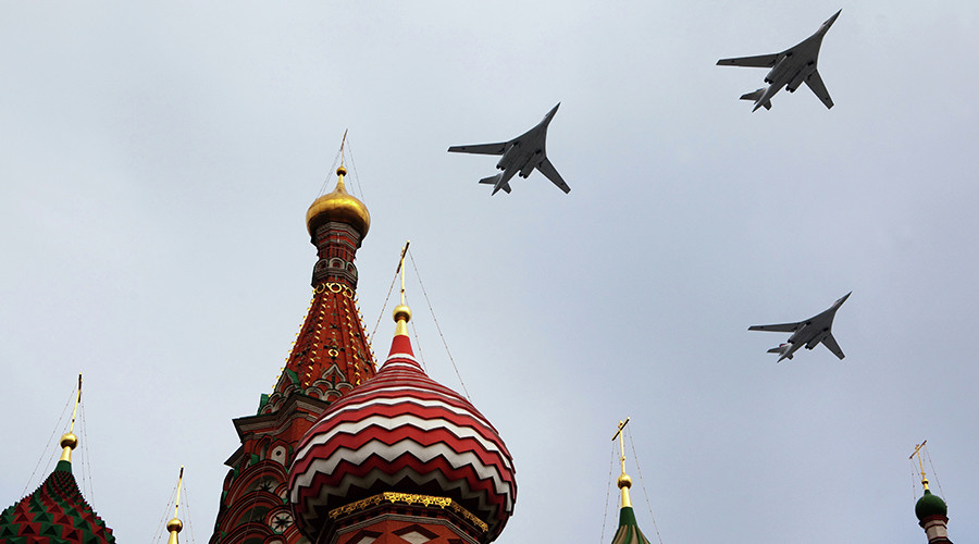 Boost to nuclear triad: Putin hails upgraded Russian strategic bomber