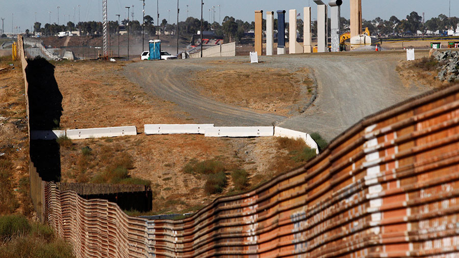 GOP Rep wants border wall between California and Arizona to 'keep out criminals'