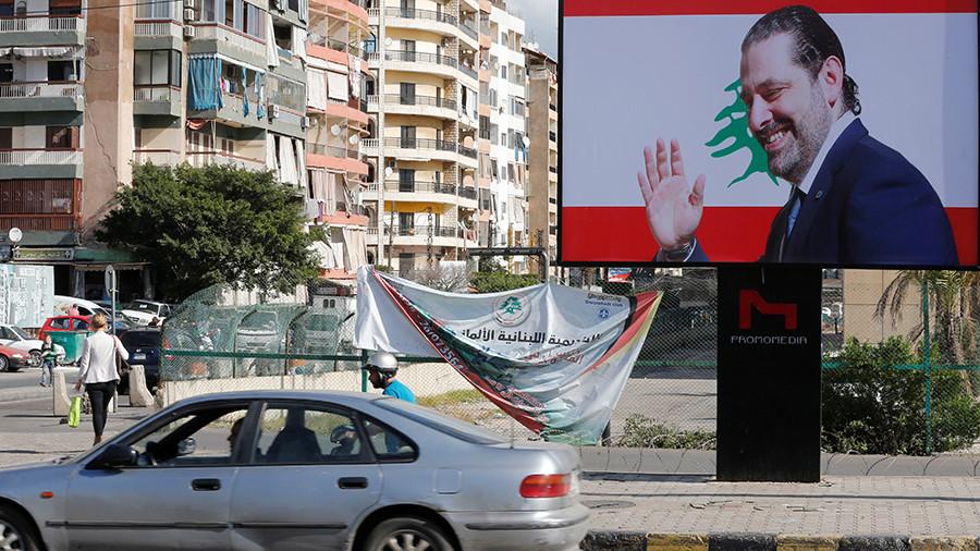 Beirut fears Qatar-style economic blockade by Saudi Arabia
