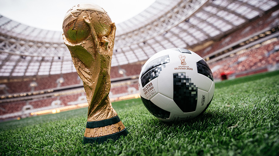 Over 620,000 Russia 2018 World Cup tickets allocated in 1st sales phase