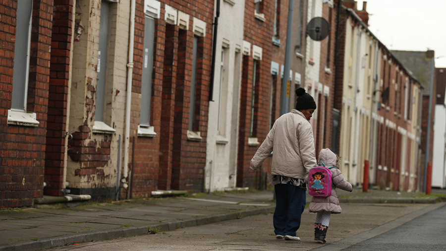 Govt misled public on 'uncomfortable truth' behind Britain's housing crisis