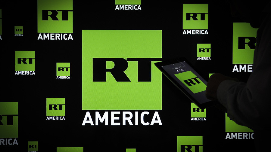 'Not appropriate to comment': Media watchdogs stay mute on RT's registration as foreign agent