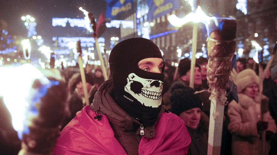 Polish MPs vote to criminalize Ukrainian nationalist ideology