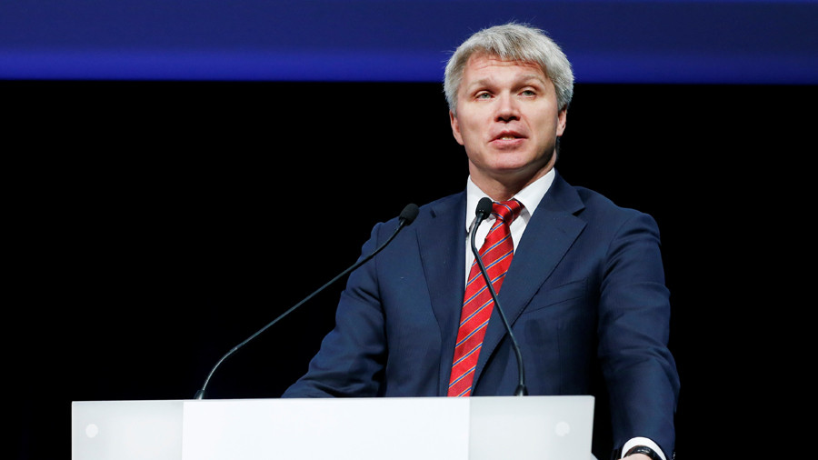 'Russia fulfilled all WADA criteria, should be reinstated' – Sports Minister Kolobkov