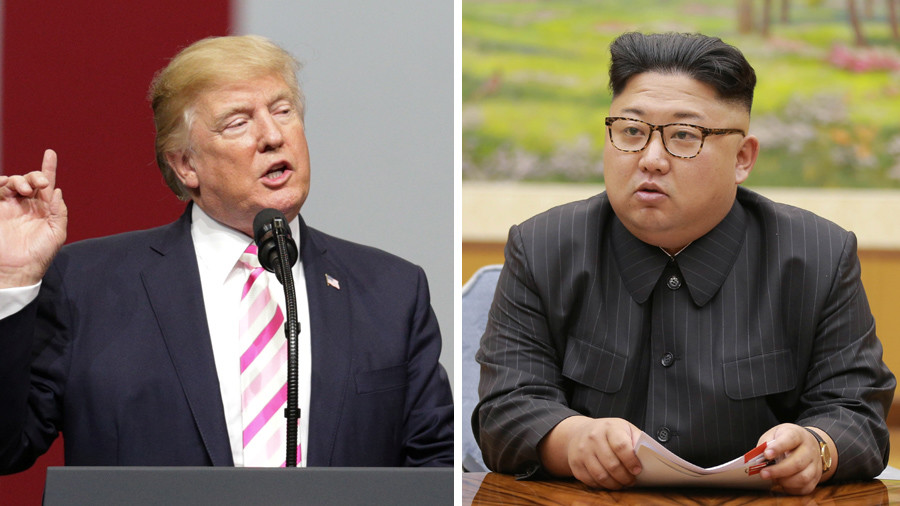 'Hideous criminal' Trump given 'death sentence' by North Korean state media
