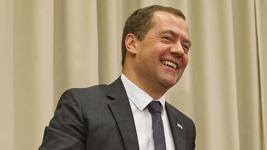 Medvedev after Putin? Kremlin urges caution over presidential election rumors