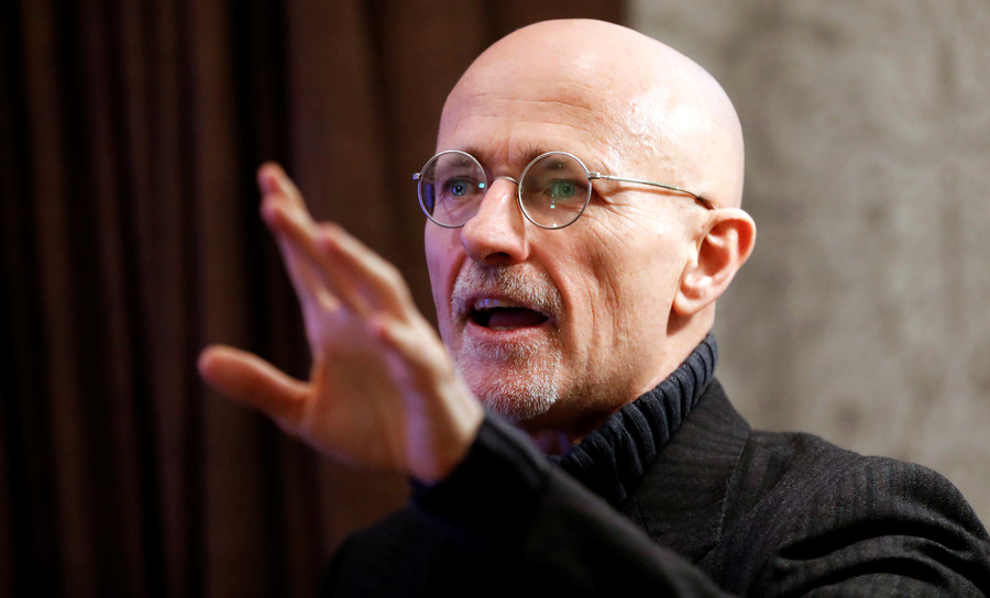 World's first human head transplant 'imminent' – Italian surgeon