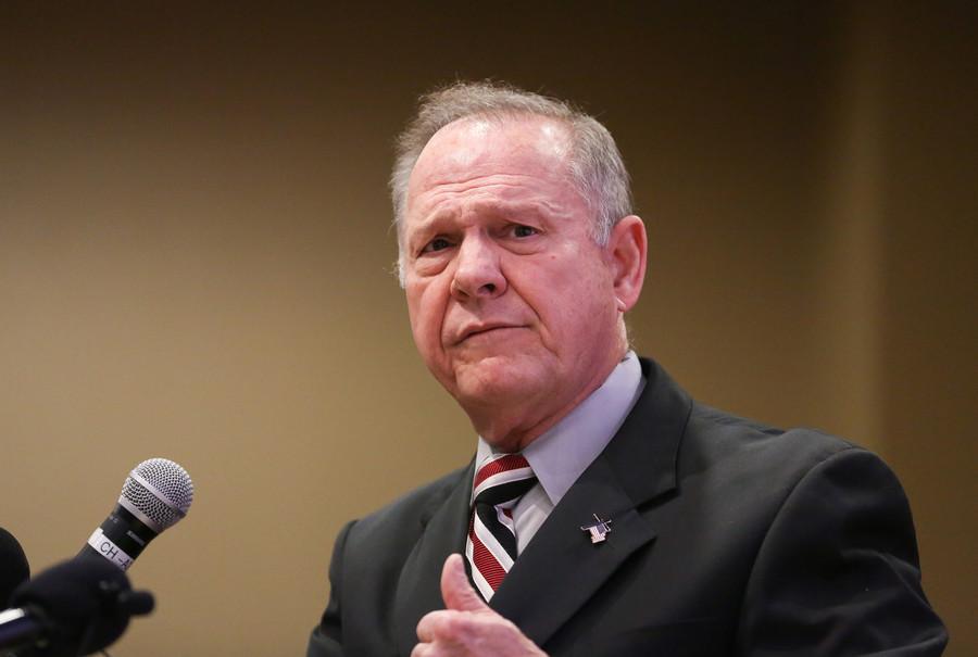 'Step aside': Democratic senators call on Franken to resign