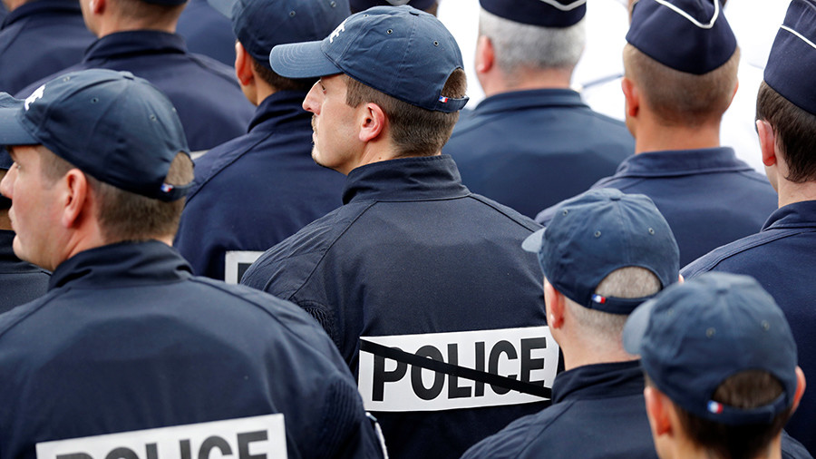 French cop who attempted suicide twice tells why more colleagues take their own life