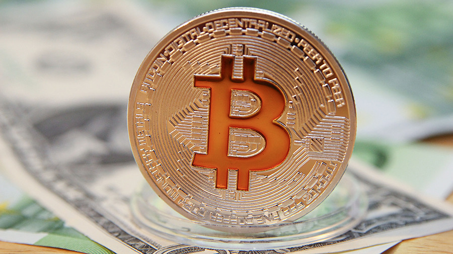 Bitcoin smashes new all-time high of $8,200