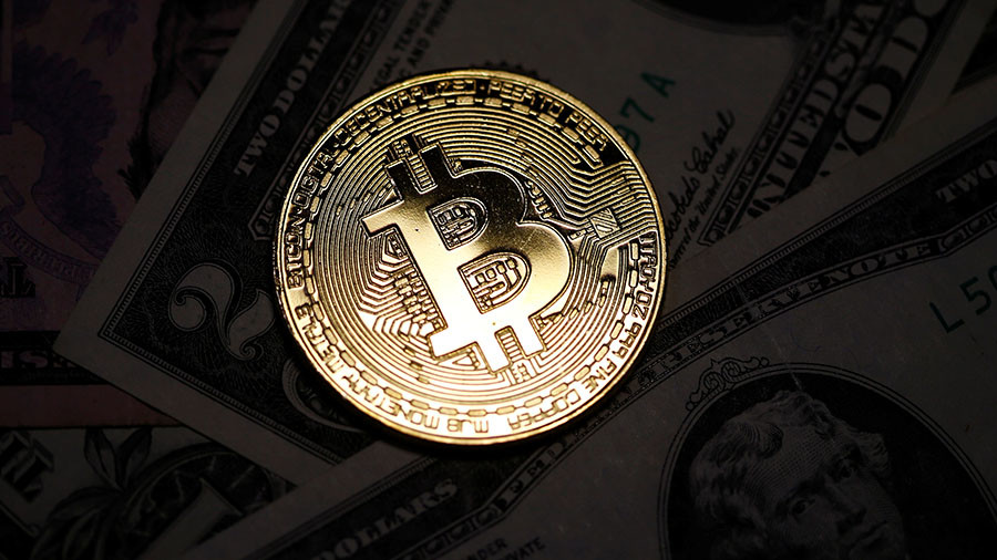 Bitcoin crashes 15% as cryptocurrency investors pour money into bitcoin cash