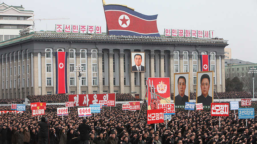 'Talks needed, not the opposite,' China says after US brands North Korea terrorism sponsor