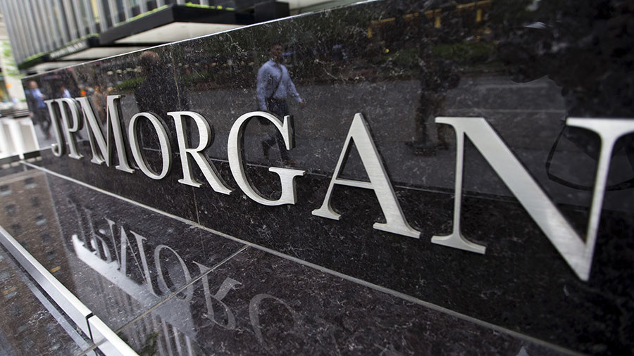 No chance of cryptocurrencies replacing fiat money - JPMorgan