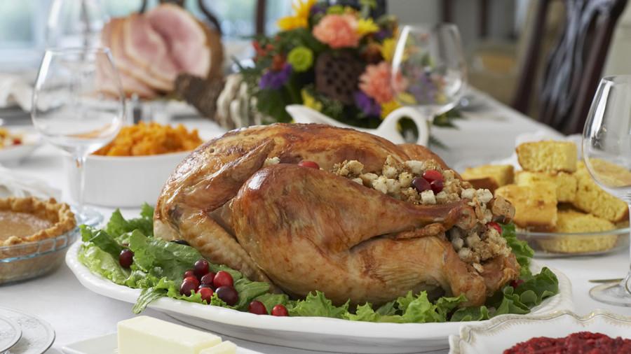 Real history of Thanksgiving & Simon Moya Smith