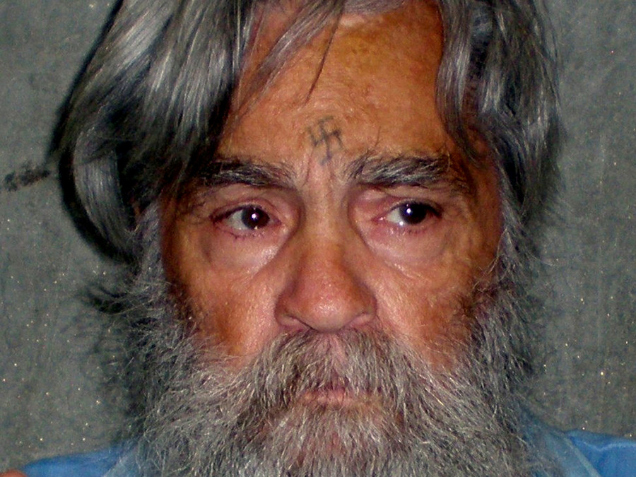 Charles Manson's grandson granted custody of his remains