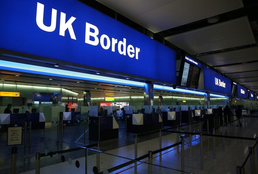 Indian ultimatum: Take more immigrants or lose trade, Delhi diplomat tells Britain