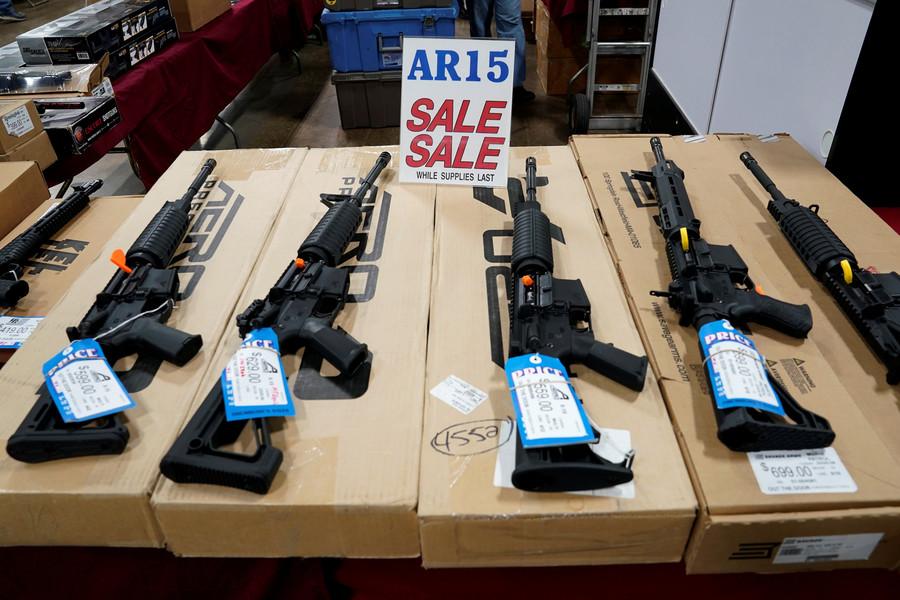 San Diego gun buyback so successful police turn gun owners away