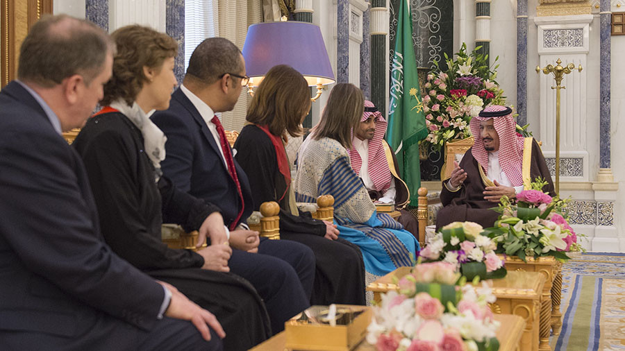 350+ academics, politicians and celebrities slam west for enabling Saudi war against Yemen