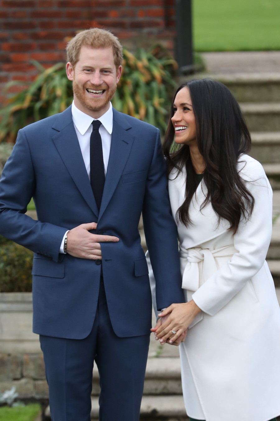 'No one cares': Backlash as Prince Harry announces he is about to marry a TV star