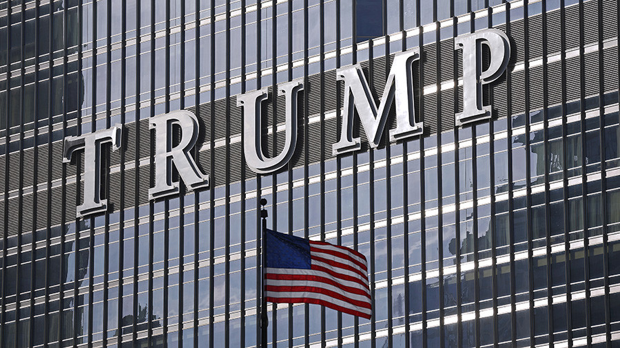 Spending at Trump properties raise questions about conflicts of interest – report