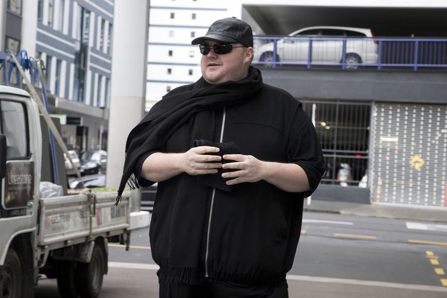 Kim Dotcom files multi-billion dollar lawsuit against US & NZ governments