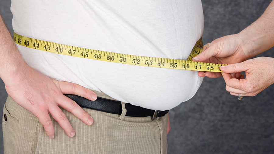 Cure for obesity? Scientists learn how to switch off hunger 'alarm'