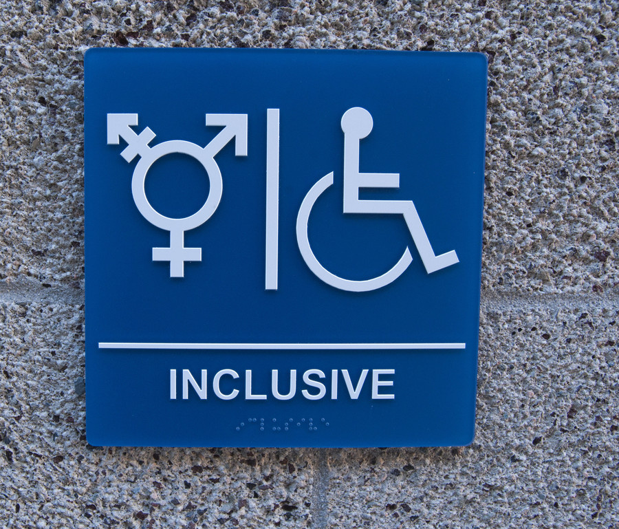 Sadiq Khan wants gender-neutral toilets… but not all Brits like 'sharing'