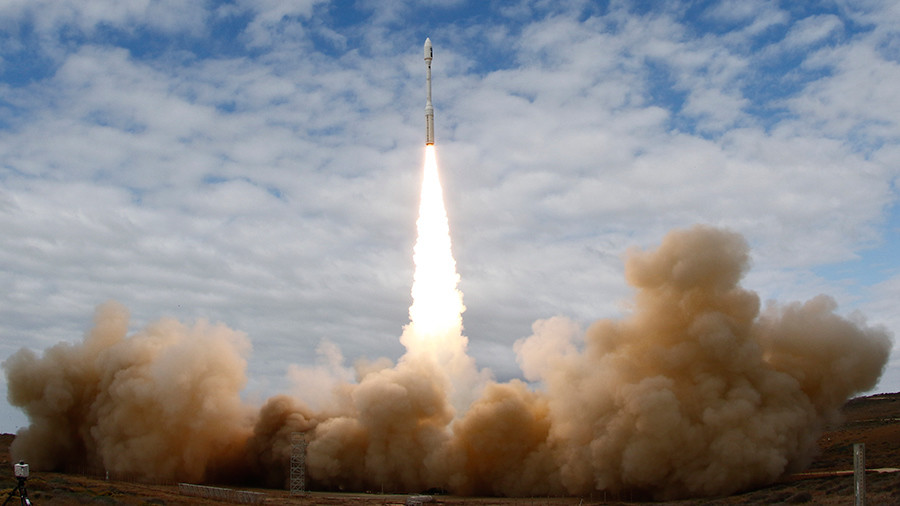 Unstoppable bitcoin rockets to $11,000 in massive sudden spike