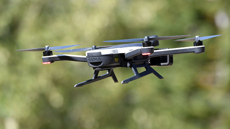 Drone operator caused collision with Army helicopter - NTSB